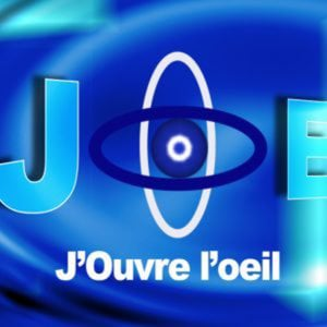 Profile picture for J'Ouvre l'oeil