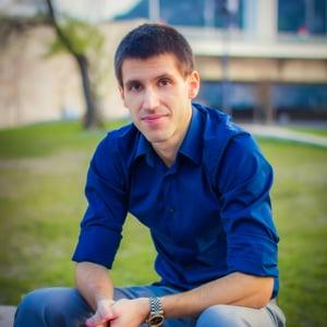 Profile picture for Peter Dancsó