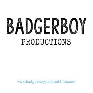 Profile picture for Badgerboy Productions LTD