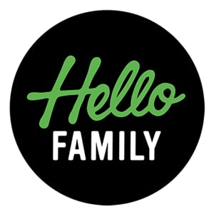 Profile picture for Hello Family