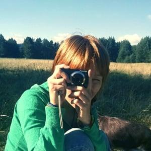 Profile picture for Basha Domuschieva