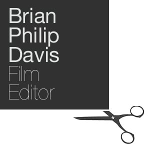 Profile picture for Brian Philip Davis