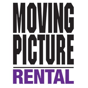 Profile picture for Moving Picture Rental