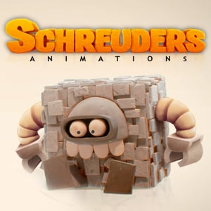 Profile picture for Schreuders Animations
