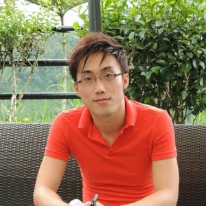 Profile picture for Johann Tanhueco