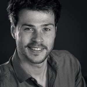 Profile picture for Stefan Voigt