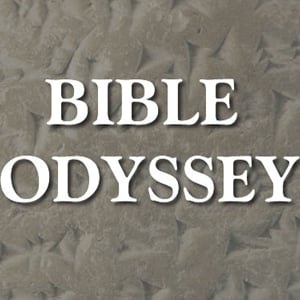 Profile picture for Bible Odyssey