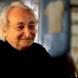 Profile picture for Bert Shapiro