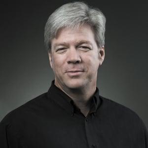 Profile picture for Bob Hamp