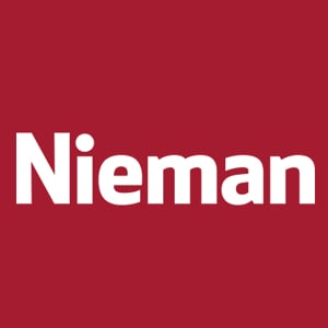 Profile picture for Nieman Foundation