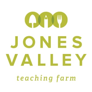 Profile picture for Jones Valley Teaching Farm