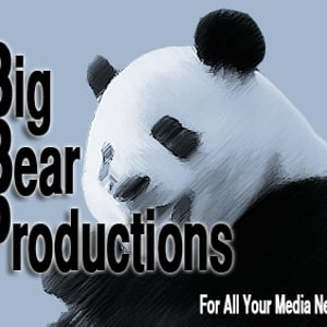 Profile picture for big bear productions