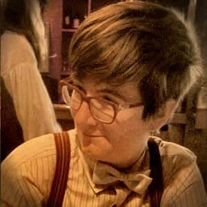 Profile picture for Tricia Towey