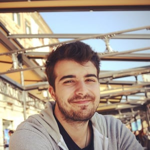 Profile picture for Alex ZV