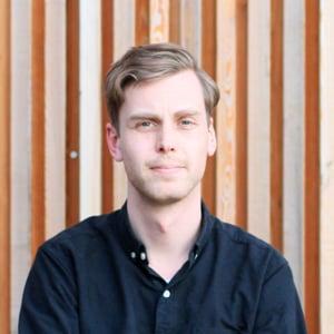 Profile picture for Adam Henriksson