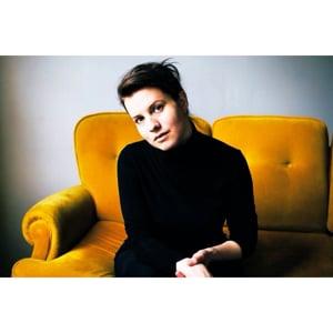 Profile picture for Elisabeth Brun