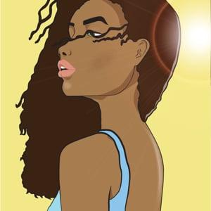 Profile picture for Camila Ferraz