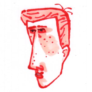 Profile picture for Jacob Streilein