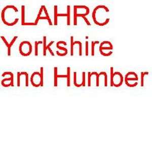 Profile picture for NIHR CLAHRC YH
