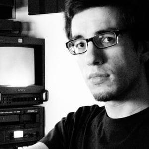 Profile picture for Nik Stohn
