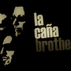Profile picture for LA CAÑA BROTHERS
