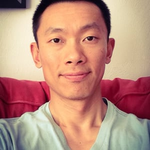 Profile picture for Mark Zhu