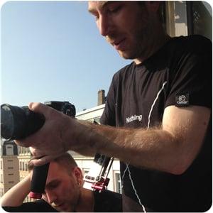 Profile picture for Julien Vimeux