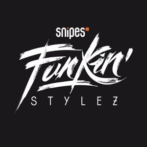Profile picture for Funkin' Stylez