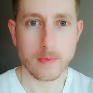Profile picture for Patrick Diener
