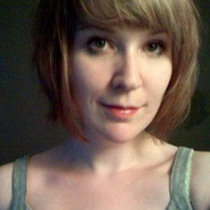 Profile picture for Julia West
