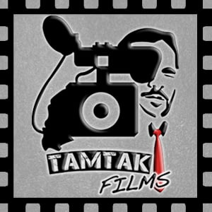 Profile picture for TAM-TAK FILMS