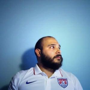 Profile picture for Fabian Alcantara