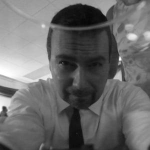 Profile picture for Jeff Thompson