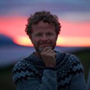 Profile picture for Olafur Mar Bjornsson