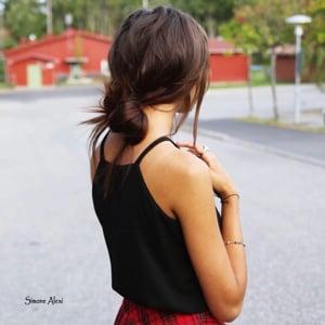 Profile picture for Simone Alexi