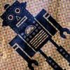 Robot Saito