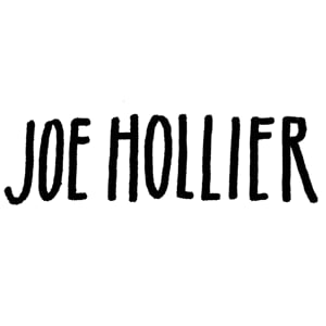 Profile picture for joehollier