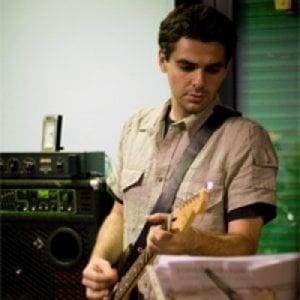 Profile picture for Francesco Ricciulli
