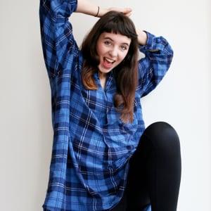 Profile picture for Rebecca Archer