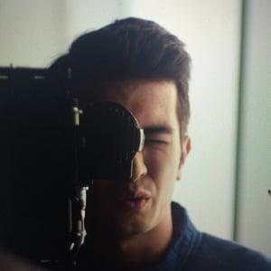Profile picture for Sten Tadashi Olson