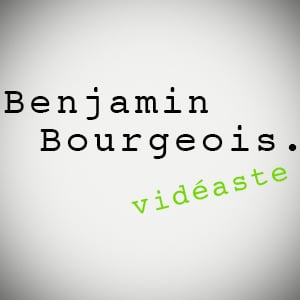 Profile picture for Benjamin Bourgeois