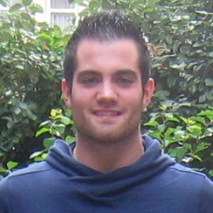 Profile picture for Louis Le Roy