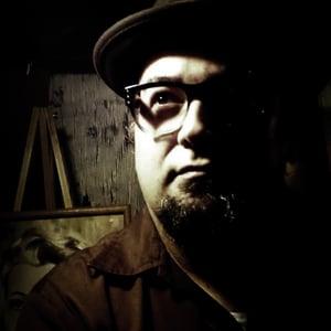 Profile picture for Phil Jimenez_Lucky Bastard Prod