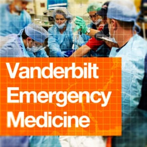 Profile picture for Vanderbilt Emergency Medicine