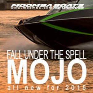 Profile picture for Moomba Boats