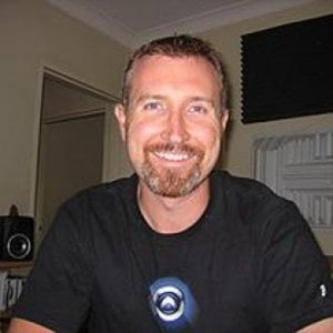 Profile picture for Brent Heber
