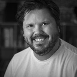 Profile picture for Chuck Dotson