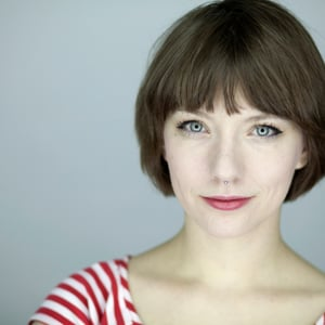 Profile picture for Alexis B. Preston