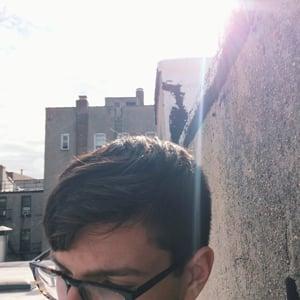 Profile picture for Luke Guyer
