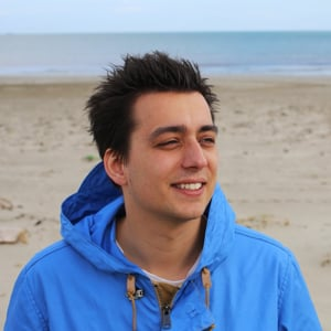 Profile picture for Moritz Kunze